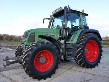 Fendt 412 Vario Good working condition  - γεωργικά τρακτέρ