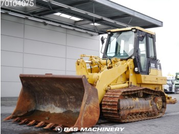 Caterpillar 963C Nice and clean condition - with ripper - μπουλντόζα