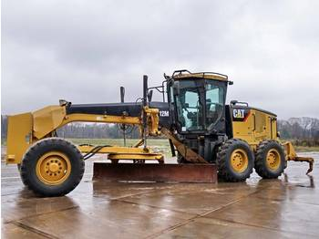 CAT 12M Good working condition  - γκρέιντερ