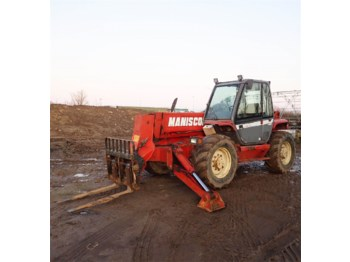 Manitou MT1232 ST - τηλεσκοπικός φορτωτής
