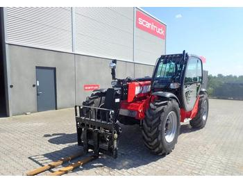 Manitou MT932 Easy Comfort  - τηλεσκοπικός φορτωτής
