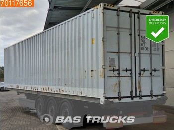 Εμπορευματοκιβώτιο Lotus F-45-006 40ft Container 40ft Only Container