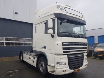 DAF 105 XF 460 SSC Top Zustand! - τράκτορας