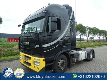 Iveco AS440S56 STRALIS intarder - τρακτέρ