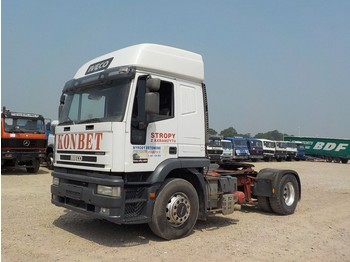 Iveco Eurotech 440 E 39 (MANUAL GEARBOX) - τρακτέρ