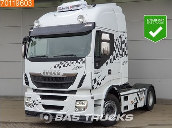 Iveco Hi-Way AS440S46 4X2 Intarder Standklima Navi 2x Tanks EEV - τράκτορας