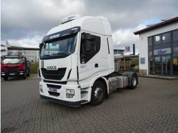 Iveco Stralis AS440S42 T/P Euro 6 Intarder 1. Hand  - τρακτέρ