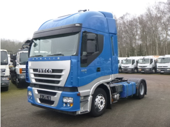 Iveco Stralis AS440S45T 4x2 + PTO - τράκτορας