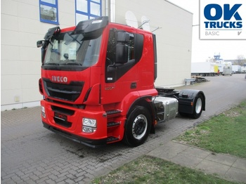 Iveco Stralis AT440S40T/P - τρακτέρ