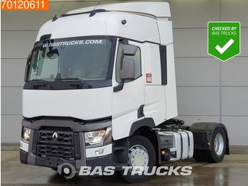 Renault T 460 4X2 Retarder 2x Tanks Sleep Euro 6 - τράκτορας