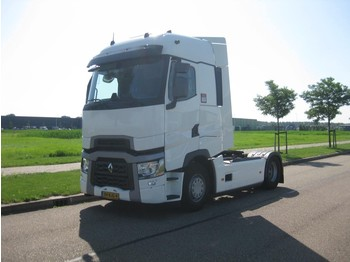 Τράκτορας Renault T 480 HIGH T4X2 246.242KM