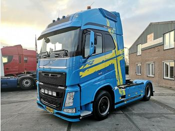 Volvo FH 540 XL 4x2 Performance Edition | i-Shift Dual  - τράκτορας