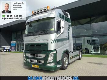 Τρακτέρ Volvo FH 540 XL Retarder + Dynamic steering