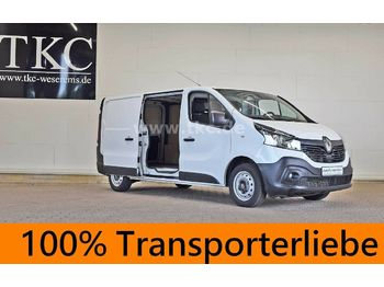 Renault Trafic L2H1 ENERGY DCI 120PS Komfort A/C #29T230  - ελαφρά εμπορικά κόφα
