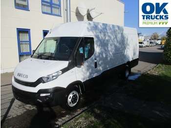 Iveco Daily 35C16A8V - βαν