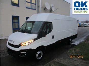 Iveco Daily 35S14V - βαν