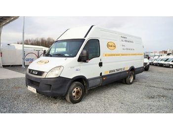 Iveco Daily 50C15 MAXI / bis 3,5t/ ČR  - βαν