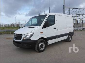 MERCEDES-BENZ SPRINTER 210CDI - βαν