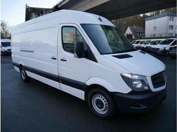 Βαν MERCEDES-BENZ Sprinter 314 CDI Maxi