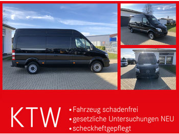 Mercedes-Benz Sprinter316CDI,DriverComf,EasyCargo,3665mm  - βαν
