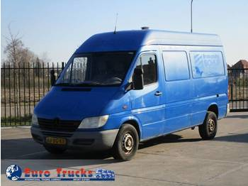 Mercedes Benz Sprinter 211CDI 902.6 KA - βαν