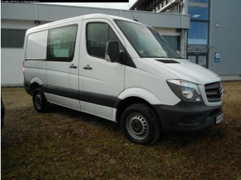 Βαν Mercedes-Benz Sprinter 213 CDI