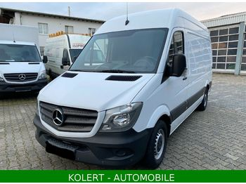Βαν Mercedes-Benz Sprinter 314 CDI