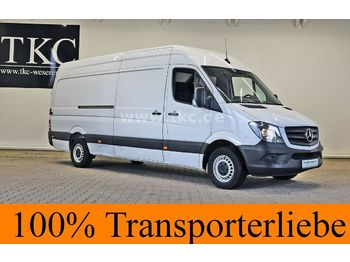 Βαν Mercedes-Benz Sprinter 314 CDI/4325 LR AHK 3.5 to A/C #79T438: φωτογραφία 1
