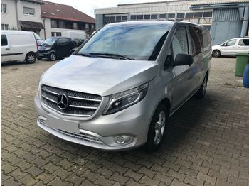 Mercedes-Benz Vito  119 CDI/BT 4x4 4MATIC lang  - βαν